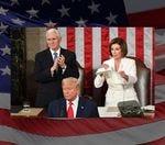Was tearing up the speech disrespectful?