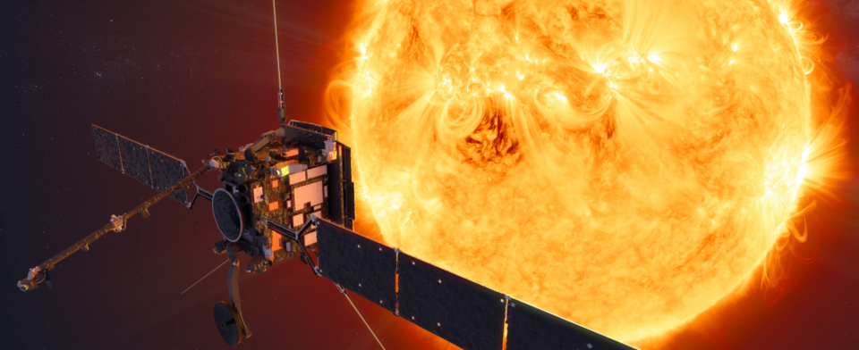 Will Europe's Solar Orbiter probe be successful?