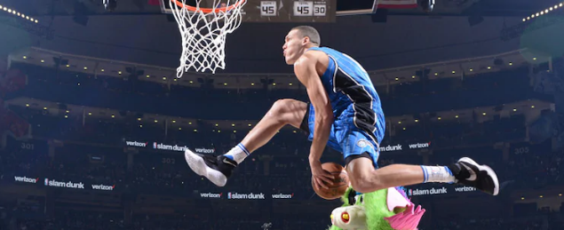 If Gordon Wins The Dunk Contest Does Lavine NEED to Join in 2021?