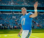 Will an NFL team pick up Philip Rivers?