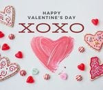 Do you think Valentine's Day has become too commercial?