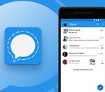 Do you use an app to protect and encrypt your messages?