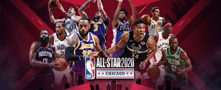Team Lebron WINS: Was this the best NBA-All Star game in a while?