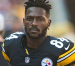 Should the Steelers bring Antonio Brown back?