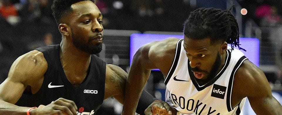Will DeMarre Carroll and Jeff Green be game-changers for Houston?