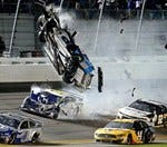 Does auto racing need to be dangerous to succeed?