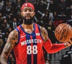 Will Markieff Morris join the Lakers?