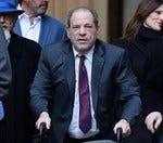 Will Weinstein spend 25+ years in prison?