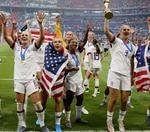 US womens soccer team seeks $66 million for gender discrimination