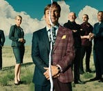 Did you catch the Better Call Saul Season 5 premiere?
