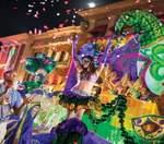 How do you celebrate Mardi Gras?