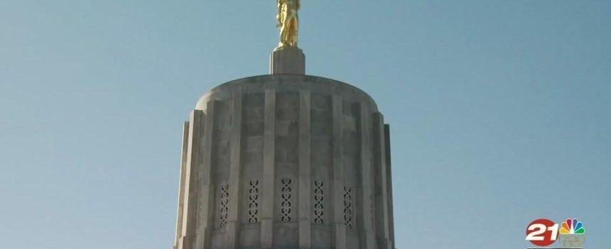 Should the Legislature's climate change bill be sent to voters?