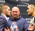Who do you got in UFC 249 - Kabib or Ferguson?