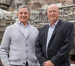 Would you like Bob Iger to stay on as Disney's CEO?