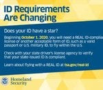 Do you plan to get a Real ID this year?