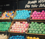 Will you shop at Lush in Bend's Old Mill District when it opens?
