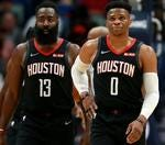Will the Rockets small ball line up work in the play offs?