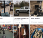 Do you buy/sell items on websites like Craigslist or Facebook?