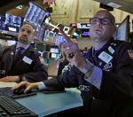 Does the turbulence on Wall Street worry you?