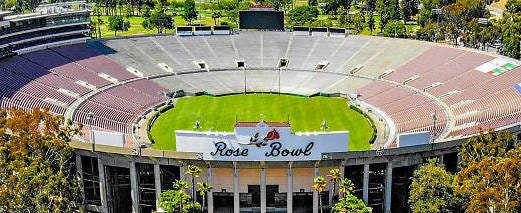 What was the better USC Rose Bowl game?