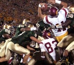 What is the best USC - Notre Dame game of all time?
