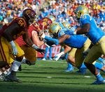 What is the best USC - UCLA game?