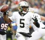 Did the Panthers overpay for Teddy Bridgewater?
