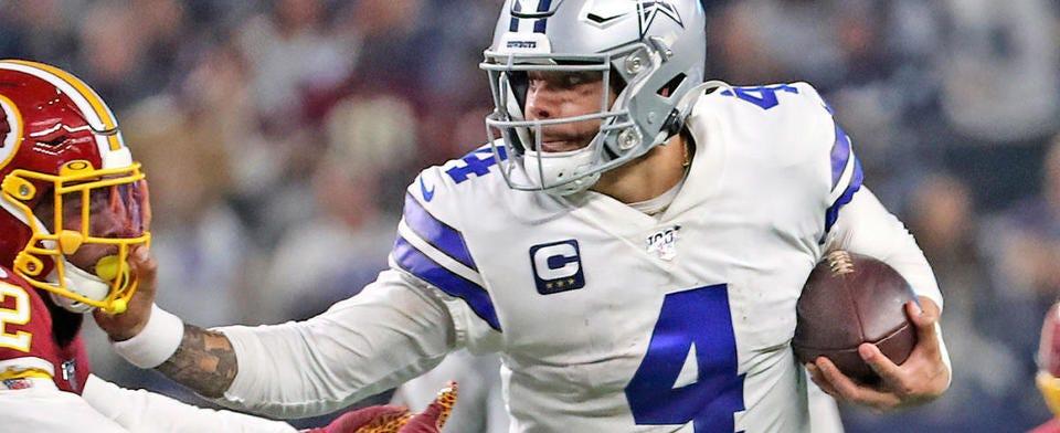 Cowboys regret not signing Dak Prescott to a long term deal?