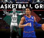 KU BASKETBALL GREATS Elite 8