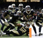 Will the Saints be Super Bowl contenders again this year?