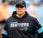 Will Ron Rivera have a better record than Jay Gruden?