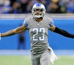 Should the Eagles have made Darius Slay the top paid cornerback?