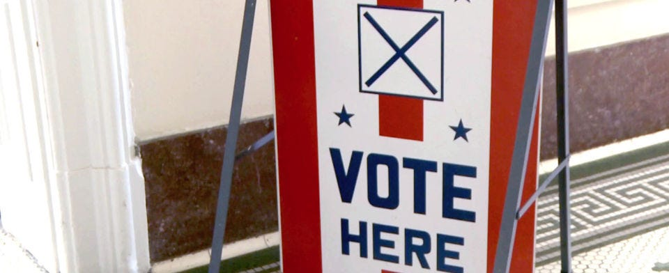 Would you be open to expanded mail-in or electronic voting?