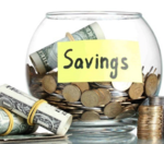 Do you have at least three months' worth of expenses in savings?