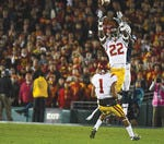 What is the best USC game of all time?