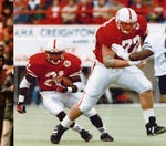 Larry Jacobson or Zach Wiegert next for the College HoF?