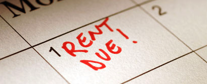 Are you able to pay your rent or mortgage this month?