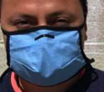 Will you wear a mask in public?