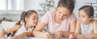 How's homeschooling/online school going so far in your household?