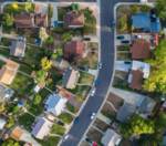 Do you feel more or less connected to your neighbors right now?