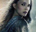 How will Natalie Portman do as Thor?