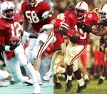Who's your Husker Quarterback - Turner Gill  or Tommie Frazier?