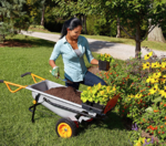 Are you getting yard work or home repairs done?