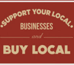 Do you support store credit programs to help local business?
