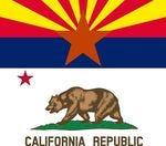 Should both California and Arizona reopen?