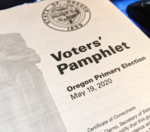 Do you read your voters' pamphlet before voting?