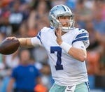 Will Cooper Rush be a valuable asset for the New York Giants?