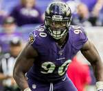 What do think of Pernell McPhee sticking with the Ravens?
