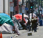 Should hotels be giving rooms to the homeless during the pandemic