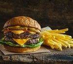 Are you upset fast-food chains are taking burgers off the menu?